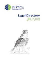 Legal Directory 2016-2017